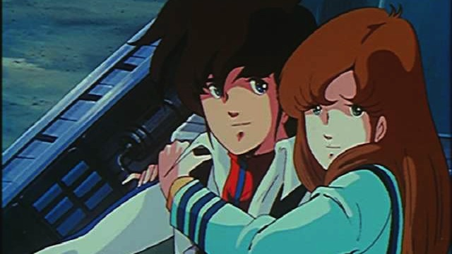 Robotech: The Greatest Love Story of the 20th Century?