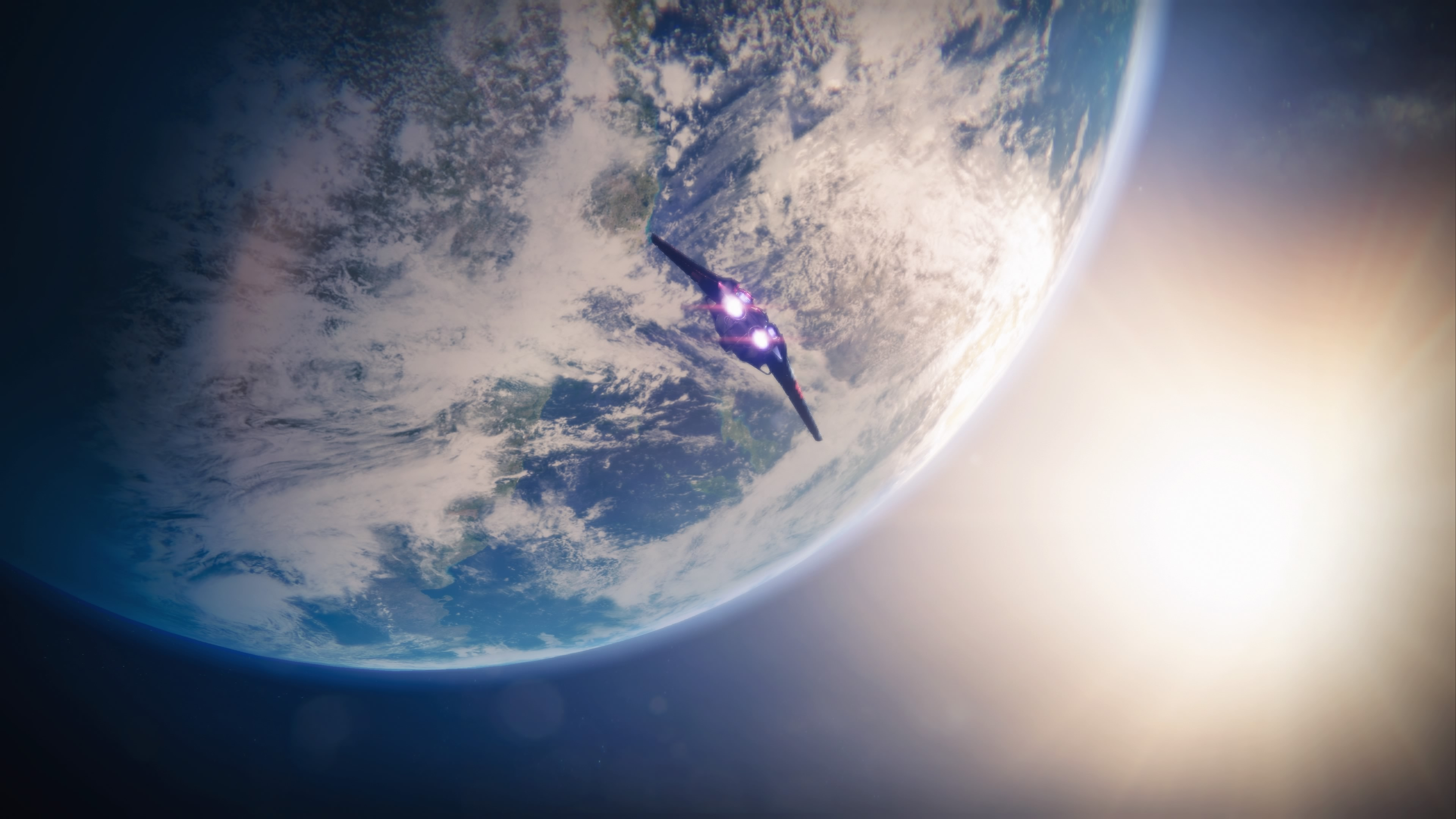 Destiny 2: Month One Gallery