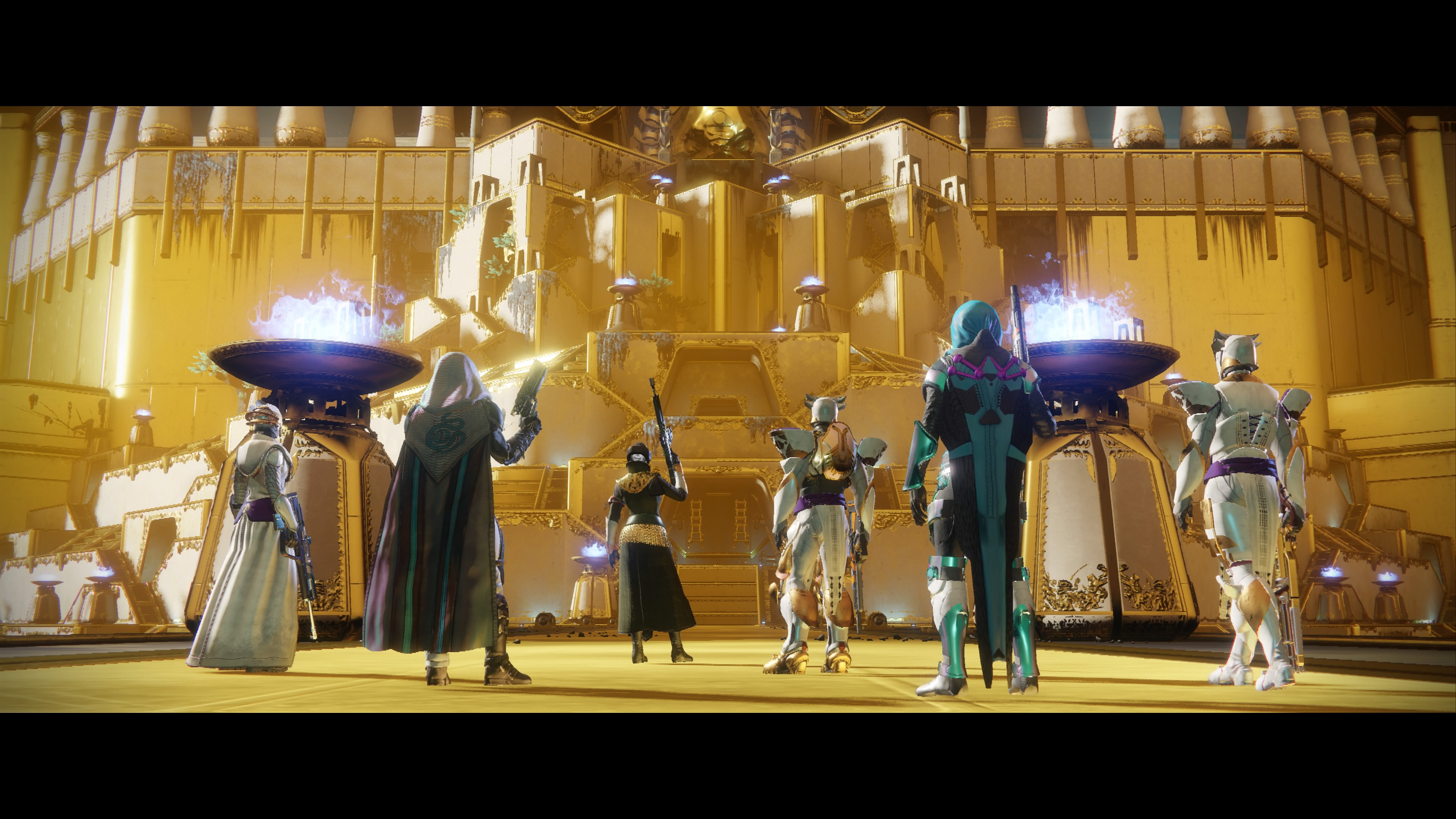 Destiny 2: Month Two Gallery