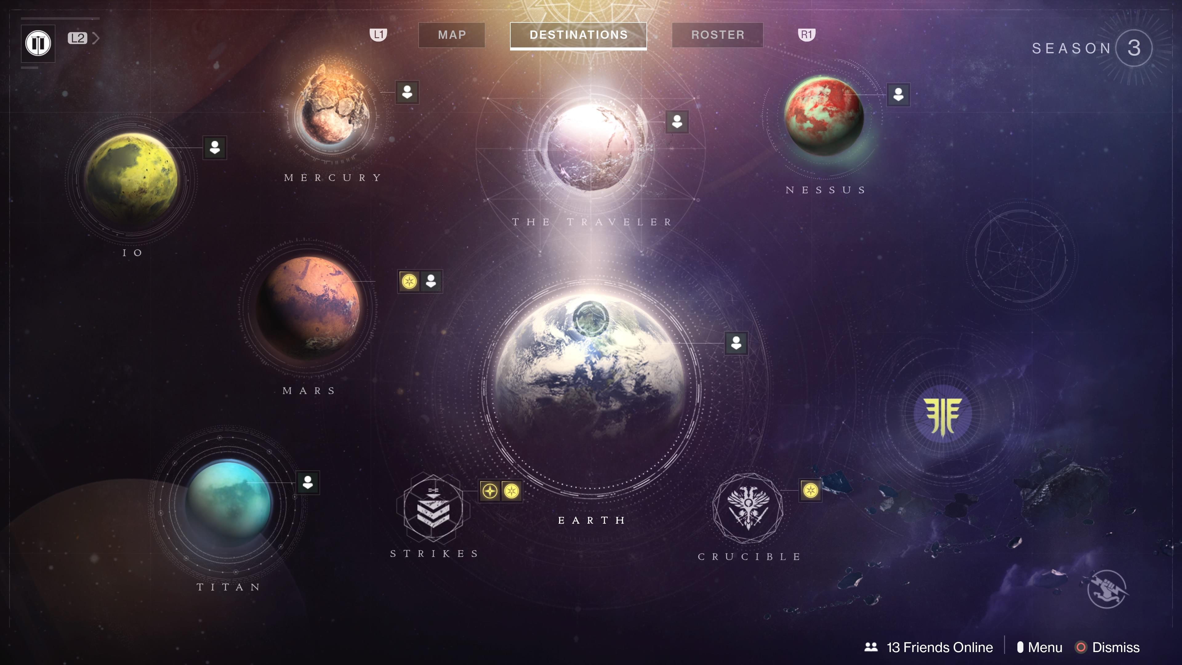 Destiny 2: Forsaken Launch Party