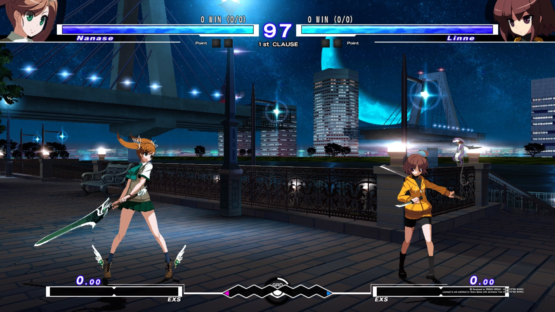 fg-reference-screens Gets a Christmas 2018 Update